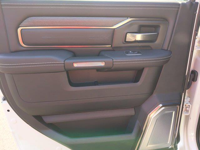 2021 Ram 3500 Mega Cab 4x4, Pickup #M70991 - photo 25