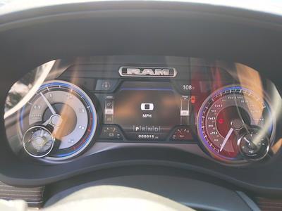 2021 Ram 3500 Mega Cab 4x4, Pickup #M70991 - photo 19