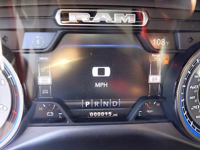 2021 Ram 3500 Mega Cab 4x4, Pickup #M70991 - photo 20