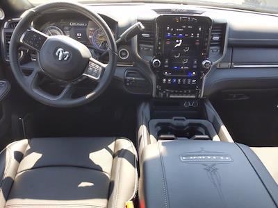 2021 Ram 3500 Mega Cab 4x4, Pickup #M70991 - photo 28