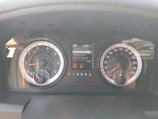 2021 Ram 1500 Classic Crew Cab 4x4, Pickup #M73273 - photo 19