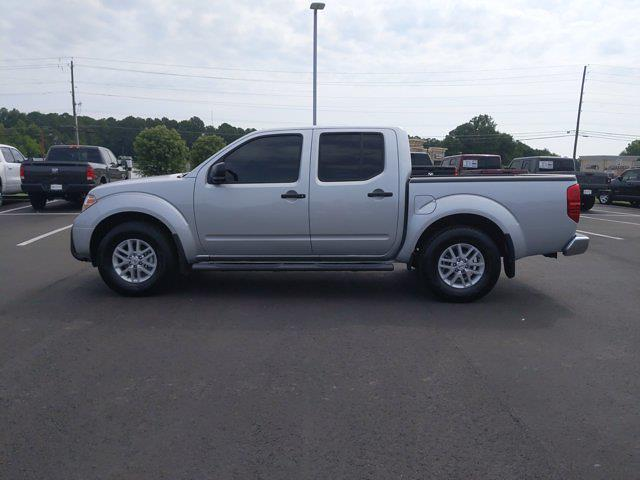 2020 Nissan Frontier Crew Cab 4x2, Pickup #M73891A - photo 10