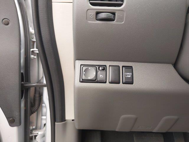 2020 Nissan Frontier Crew Cab 4x2, Pickup #M73891A - photo 22