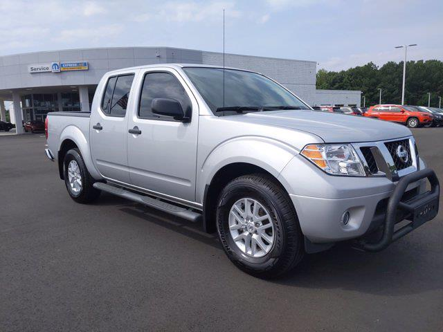 2020 Nissan Frontier Crew Cab 4x2, Pickup #M73891A - photo 6
