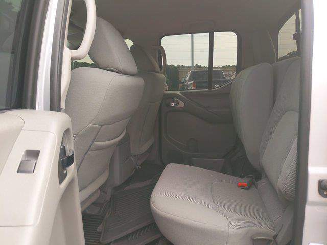 2020 Nissan Frontier Crew Cab 4x2, Pickup #M73891A - photo 32