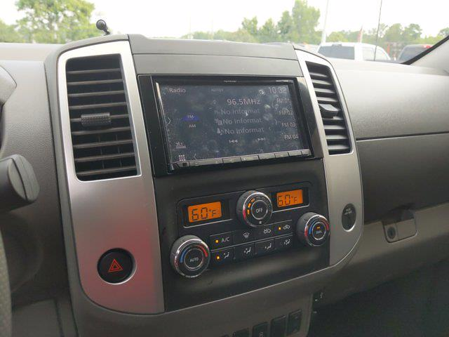 2020 Nissan Frontier Crew Cab 4x2, Pickup #M73891A - photo 7