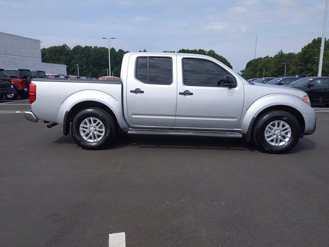 2020 Nissan Frontier Crew Cab 4x2, Pickup #M73891A - photo 3