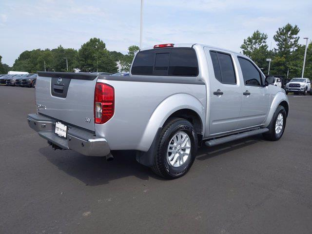 2020 Nissan Frontier Crew Cab 4x2, Pickup #M73891A - photo 2