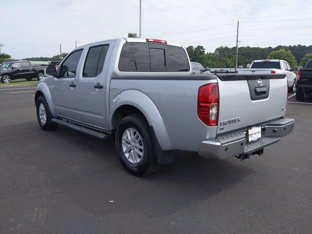 2020 Nissan Frontier Crew Cab 4x2, Pickup #M73891A - photo 9