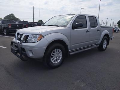 2020 Nissan Frontier Crew Cab 4x2, Pickup #M73891A - photo 11