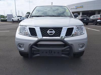 2020 Nissan Frontier Crew Cab 4x2, Pickup #M73891A - photo 12