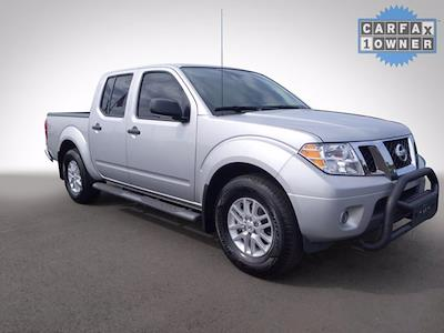 2020 Nissan Frontier Crew Cab 4x2, Pickup #M73891A - photo 5