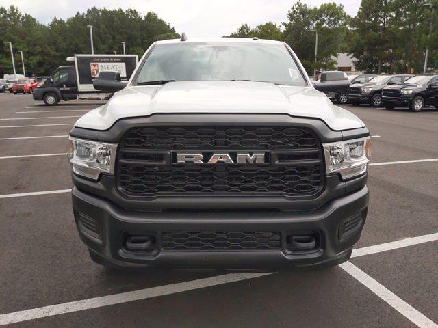 2021 Ram 2500 Crew Cab 4x2,  Warner Truck Bodies Service Body #M73985 - photo 6