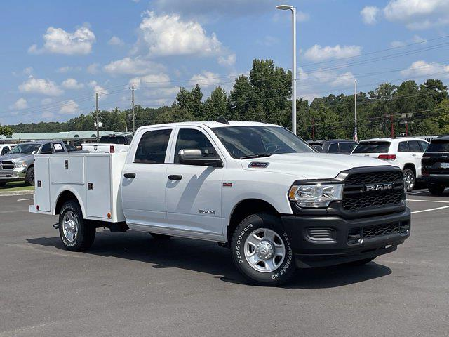 2021 Ram 2500 Crew Cab 4x2,  Warner Truck Bodies Service Body #M73985 - photo 38