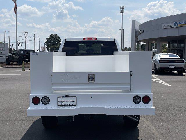 2021 Ram 2500 Crew Cab 4x2,  Warner Truck Bodies Service Body #M73985 - photo 46