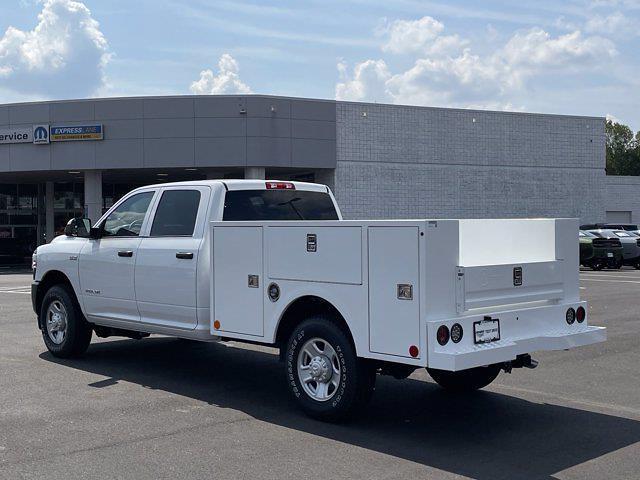 2021 Ram 2500 Crew Cab 4x2,  Warner Truck Bodies Service Body #M73985 - photo 47