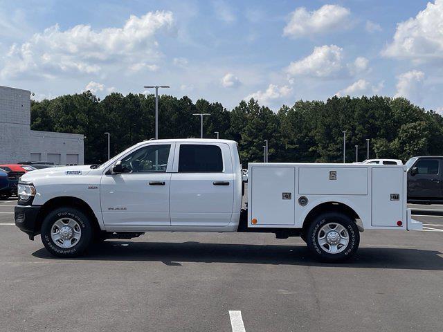 2021 Ram 2500 Crew Cab 4x2,  Warner Truck Bodies Service Body #M73985 - photo 48