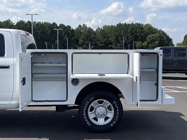2021 Ram 2500 Crew Cab 4x2,  Warner Truck Bodies Service Body #M73985 - photo 49