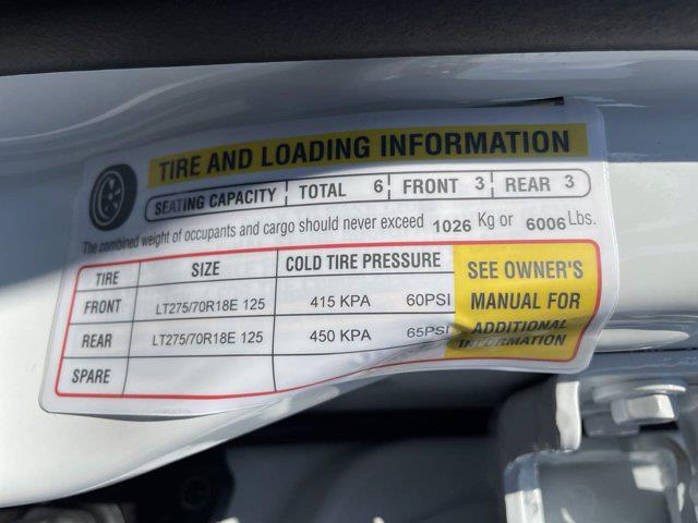 2021 Ram 2500 Crew Cab 4x2,  Warner Truck Bodies Service Body #M73985 - photo 80