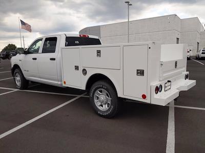 2021 Ram 2500 Crew Cab 4x2,  Warner Truck Bodies Service Body #M73985 - photo 9