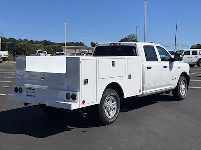 2021 Ram 2500 Crew Cab 4x2,  Warner Truck Bodies Select Pro Service Body #M73986 - photo 2