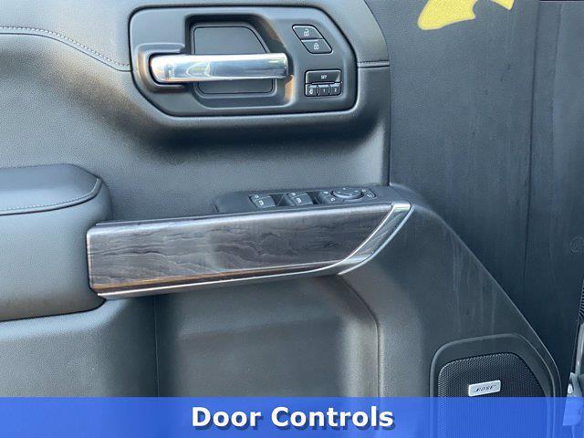 2021 Chevrolet Silverado 1500 Crew Cab 4x2, Pickup #M74572A - photo 13