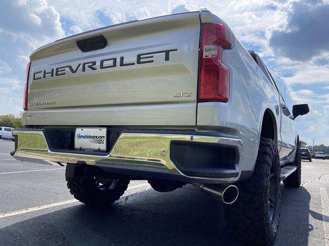 2021 Chevrolet Silverado 1500 Crew Cab 4x2, Pickup #M74572A - photo 38
