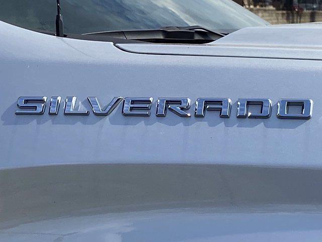 2021 Chevrolet Silverado 1500 Crew Cab 4x2, Pickup #M74572A - photo 40