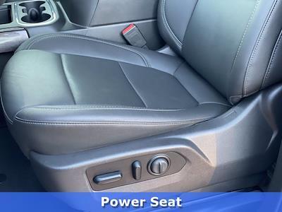 2021 Chevrolet Silverado 1500 Crew Cab 4x2, Pickup #M74572A - photo 14