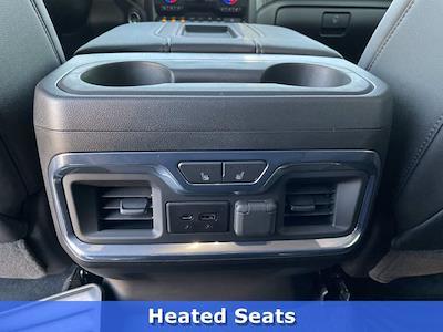 2021 Chevrolet Silverado 1500 Crew Cab 4x2, Pickup #M74572A - photo 17