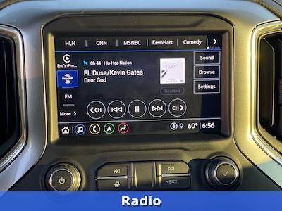 2021 Chevrolet Silverado 1500 Crew Cab 4x2, Pickup #M74572A - photo 24