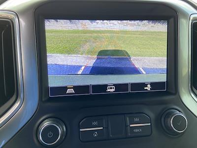 2021 Chevrolet Silverado 1500 Crew Cab 4x2, Pickup #M74572A - photo 27