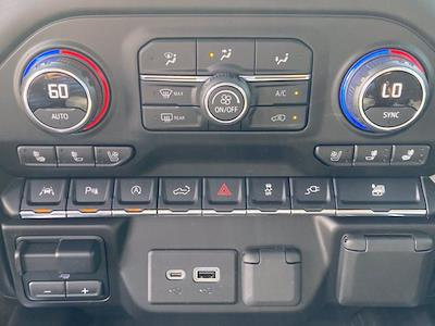 2021 Chevrolet Silverado 1500 Crew Cab 4x2, Pickup #M74572A - photo 28
