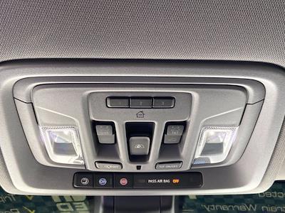 2021 Chevrolet Silverado 1500 Crew Cab 4x2, Pickup #M74572A - photo 29
