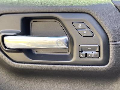 2021 Chevrolet Silverado 1500 Crew Cab 4x2, Pickup #M74572A - photo 31
