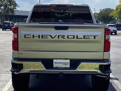 2021 Chevrolet Silverado 1500 Crew Cab 4x2, Pickup #M74572A - photo 34