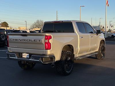 2021 Chevrolet Silverado 1500 Crew Cab 4x2, Pickup #M74572A - photo 5