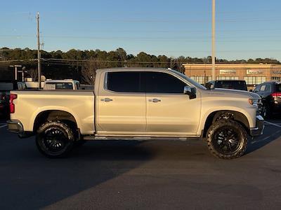 2021 Chevrolet Silverado 1500 Crew Cab 4x2, Pickup #M74572A - photo 7