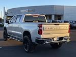 2021 Chevrolet Silverado 1500 Crew Cab 4x2, Pickup #M74572A - photo 3