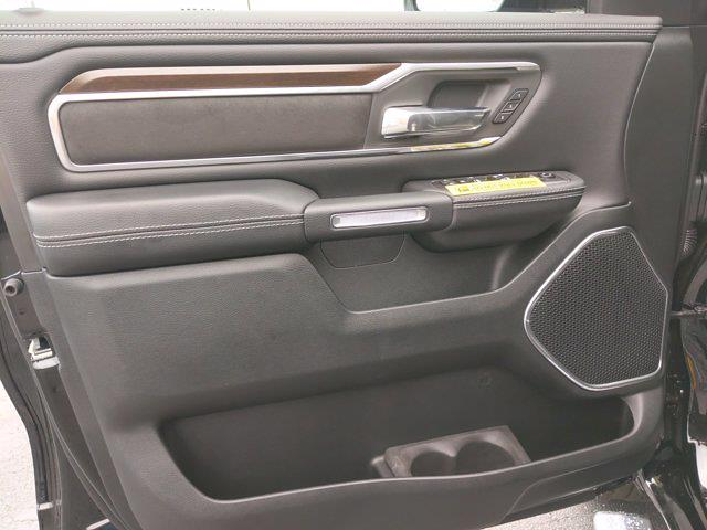 2021 Ram 1500 Crew Cab 4x4, Pickup #M88786 - photo 14