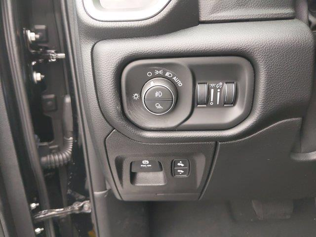 2021 Ram 1500 Crew Cab 4x4, Pickup #M88786 - photo 20