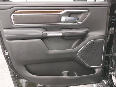 2021 Ram 1500 Crew Cab 4x4, Pickup #M88786 - photo 25