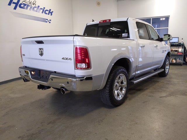 2013 Ram 1500 Crew Cab 4x4, Pickup #M89386A - photo 1
