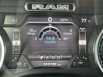 2021 Ram 1500 Crew Cab 4x4,  RMT Overland Pickup #M97505 - photo 23