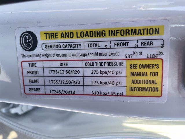 2021 Ram 1500 Crew Cab 4x4,  Pickup #M97507 - photo 44