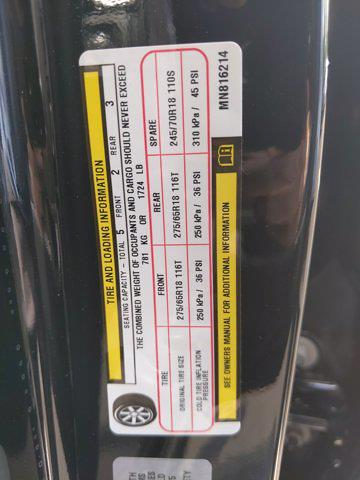 2021 Ram 1500 Crew Cab 4x2,  Pickup #MF16214 - photo 36