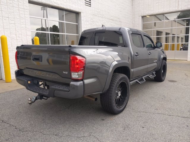 2017 Toyota Tacoma Double Cab RWD, Pickup #N248713A - photo 1