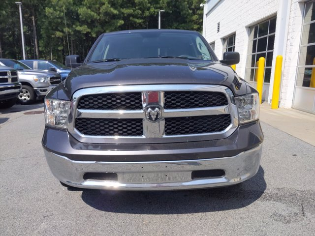 2019 Ram 1500 Crew Cab RWD, Pickup #P60118 - photo 10