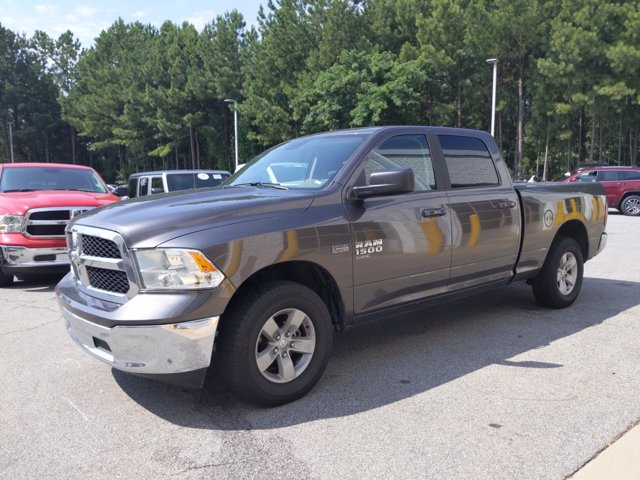 2019 Ram 1500 Crew Cab RWD, Pickup #P60118 - photo 8