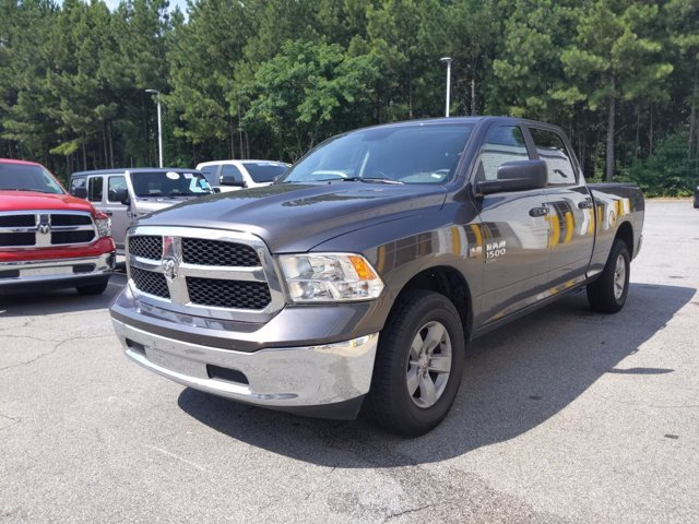 2019 Ram 1500 Crew Cab RWD, Pickup #P60118 - photo 9